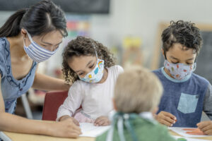 ChildcareTennessee and TDHS Offer Emergency Grants to Provide Additional Assistance to the State's Child Care Agencies